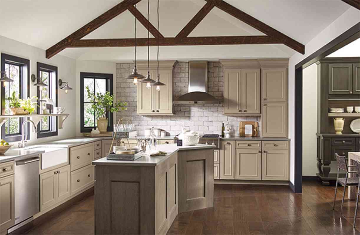 Seven Kitchen Cabinet Trends For 2020